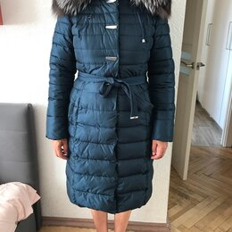 Пуховики - Пуховик зимний Lusskiri, 0