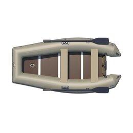 Надувные, разборные и гребные суда - Лодка ПВХ Badger Excel Line 320 PW, 0