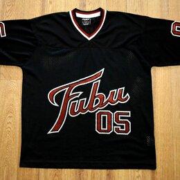Футболки и майки - Джерси Fubu O5 USA, 0