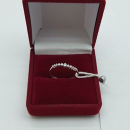 Кулоны и подвески - В.Д.31 id11565 Кольцо с камнями,585, 0