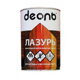 Лаки - Декоративный деревозащитный состав Деоль DZSM09, 0