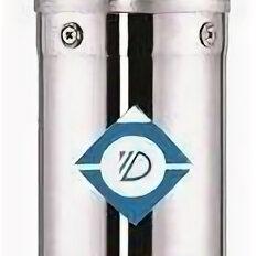 Насосы и комплектующие - Скважинный насос Vodotok 3QGD1.2-50-0.37 (370 Вт) с.к. 12м, 0