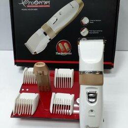 Груминг и уход - Машинка для стрижки волос Gemei GM-6001  7 в 1, 0