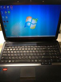 Ноутбуки - Samsung R525, 0
