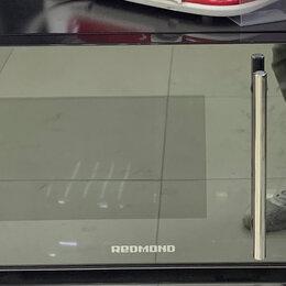 Микроволновые печи - Микроволновая печь Redmond mr 2301D, 0