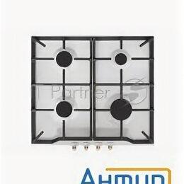 Плиты и варочные панели - Встраиваемая газовая панель Gefest ПВГ 1212 К82, 0