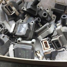 Двигатель и топливная система  -  БМВ Катушки зажигания м20, м30, м50, м52, м54., 0