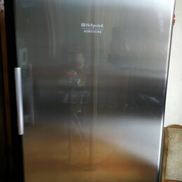 Морозильники - Морозильна камера Hotpoint ARISTON , 0