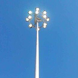 Товары для электромонтажа - Опора освещения уличная, 0
