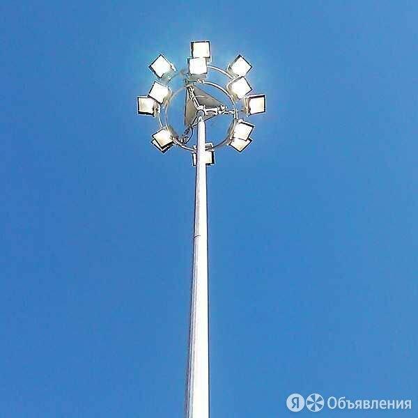 Опора освещения уличная по цене 13400₽ - Товары для электромонтажа, фото 0