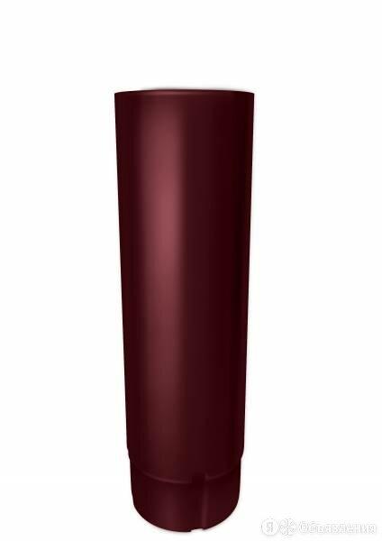 Труба круглая 3000мм Optima Grand Line / Оптима Гранд Лайн, покрытие Pe, цвет... по цене 1126₽ - Металлопрокат, фото 0