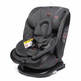 Автокресла - Детское автокресло shelter isofix baby care 0-36 кг, 0