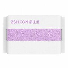 Полотенца - Xiaomi полотенце для лица xiaomi zsh 70x140, 0