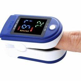 Устройства, приборы и аксессуары для здоровья - Пульсоксиметр кислород в крови, пульс (от 1 штуки), 0