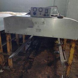 Прочее оборудование - Пресса сырные тоннельные ГДР, 0