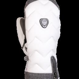 Перчатки и варежки - Варежки Snowlife Lady Super Soft Heated Mitten White-XL, 0