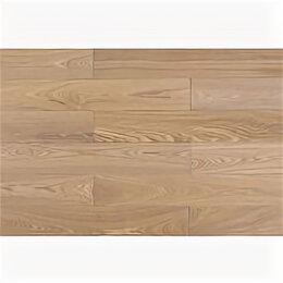 Массивная доска - Массивная  доска Amber Wood Ясень карамель лак 120, 0