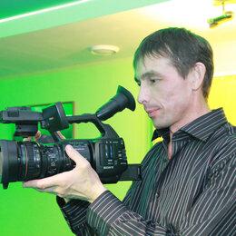 Фото и видеоуслуги - видеограф со стажем, 0