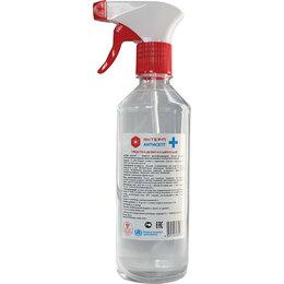 Дезинфицирующие средства - Дезинфицирующее средство Актерм Антисепт с распылителем 1л, 0