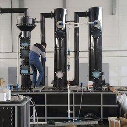 Ремонт и монтаж товаров - Модернизация и ремонт пылегазоочистного оборудования, 0