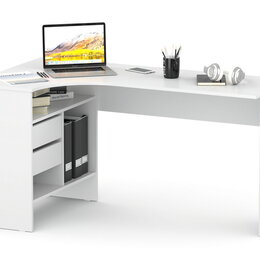 Компьютерные и письменные столы - Письменный стол СПм-25, 0