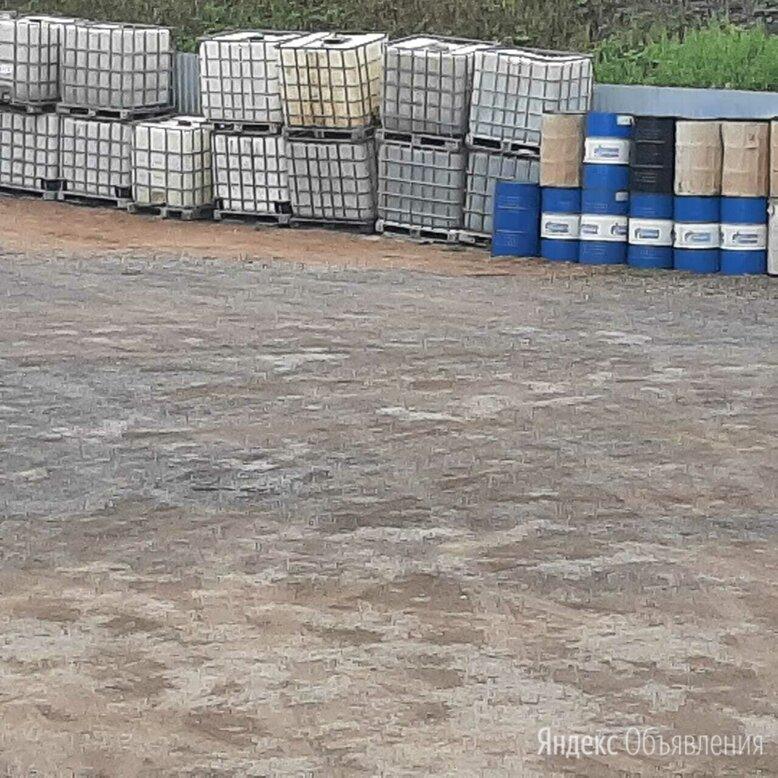 продам емкость для воды и ГСМ -1000 литров, кубовик по цене 6000₽ - Баки, фото 0