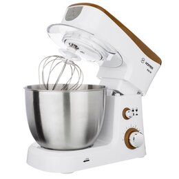 Кухонные комбайны и измельчители - Кухонная машина HOTTEK HT-977-001, 0