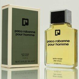 Парфюмерия - Paco Rabanne Pour Homme (Paco Rabanne) 100 мл, 0