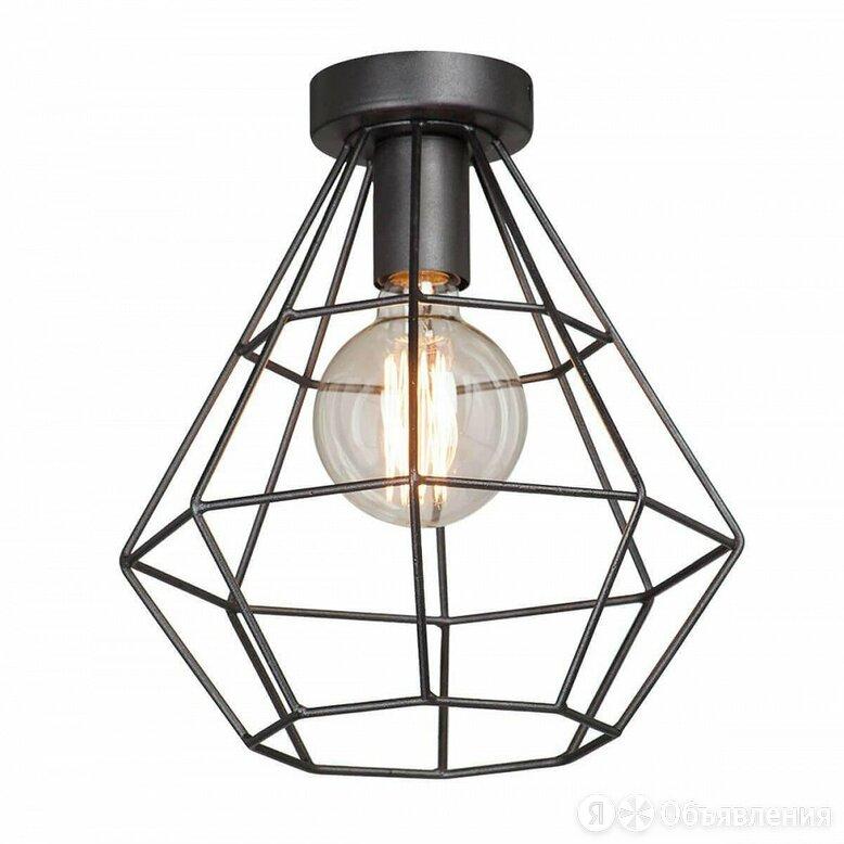 Потолочный светильник Vitaluce V4399-1/1PL по цене 1669₽ - Люстры и потолочные светильники, фото 0