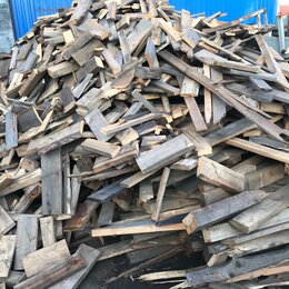 Дрова - Обрезки доски брус дрова Бесплатно , 0