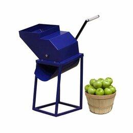 Тёрки и измельчители - Измельчитель для яблок, овощей, груш, 0