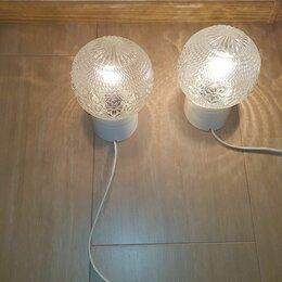 Бра и настенные светильники - Комплект из двух бра гдр, 0