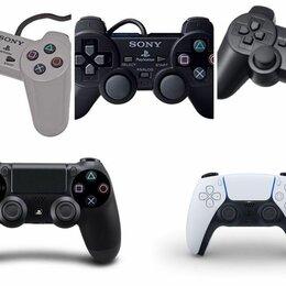 Рули, джойстики, геймпады - Джойстики Оптом PS1,Ps2,Ps3, Ps4, Xbox 360, 0