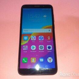 Мобильные телефоны - Huawei honor 7 а, 0