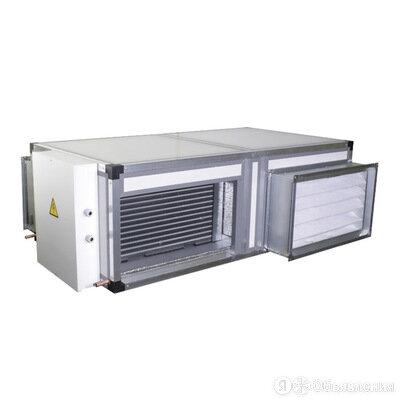 Приточновытяжная вентиляционная установка КЛИМАТРОНИК ПВВУ КТ-120Т по цене 228070₽ - Производственно-техническое оборудование, фото 0