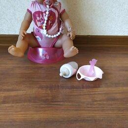 Куклы и пупсы - Детская кукла, 0