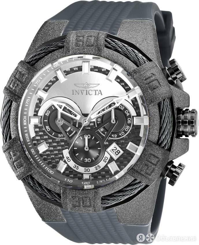 Наручные часы Invicta IN26528 по цене 22100₽ - Наручные часы, фото 0