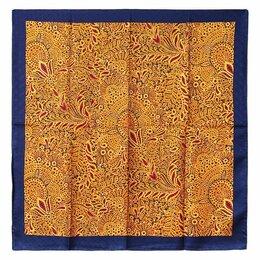 Головные уборы - Красивый шейный платок CLUB SETA 30406, 0