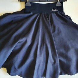 Юбки - Юбка школьная Bear Richi 158 черная, 0