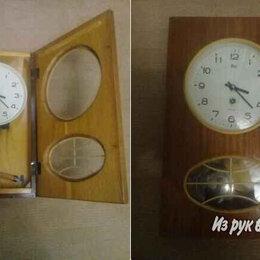 Часы настенные - Часы настенные очз (орловский часовой завод), 0