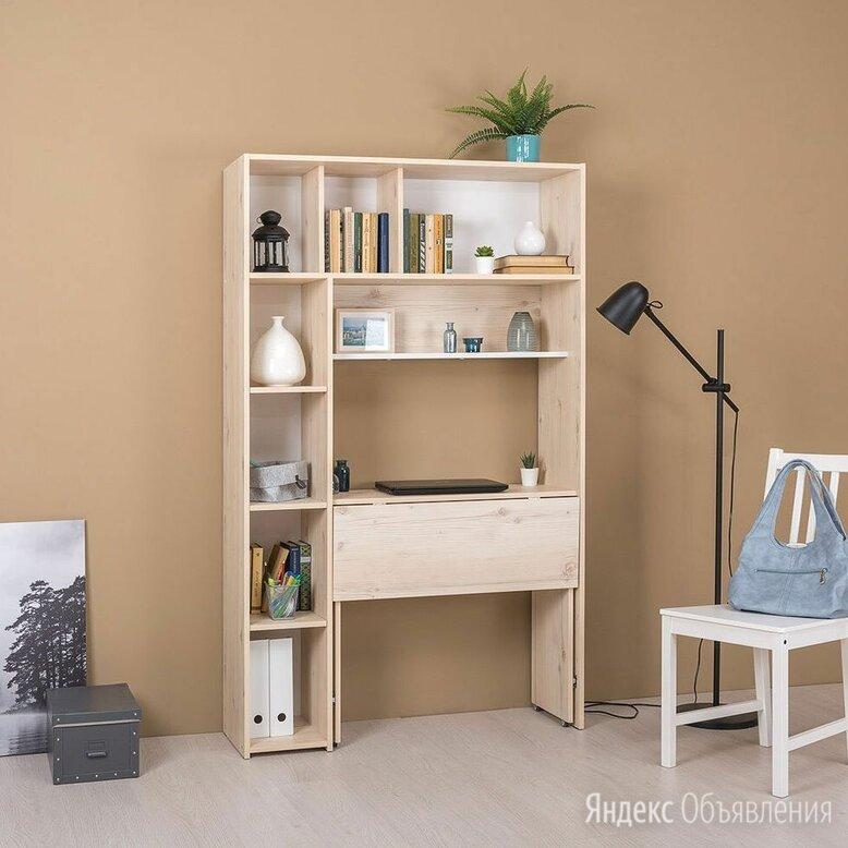 Стол компьютерный Комфорт 12.94 по цене 10100₽ - Компьютерные и письменные столы, фото 0