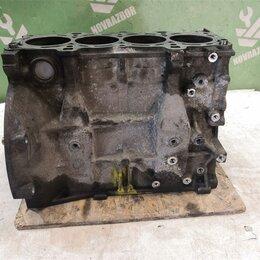 Двигатель и топливная система  - Блок двигателя  Форд  Фокус 1, 0