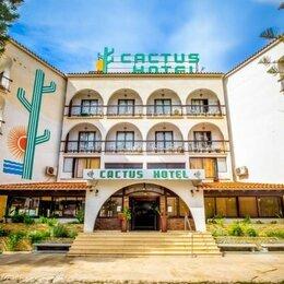Экскурсии и туристические услуги - Кипр, Ларнака c 03.08/7ночей✈ 🏩Cactus 2*, 0