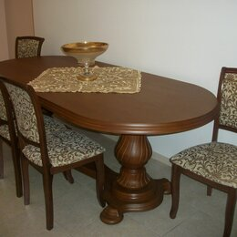 Мебель для кухни - Столы и стулья, 0