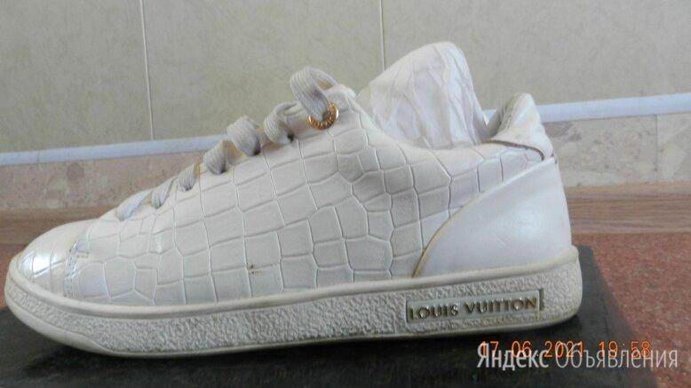 кроссовки по цене 1000₽ - Кроссовки и кеды, фото 0