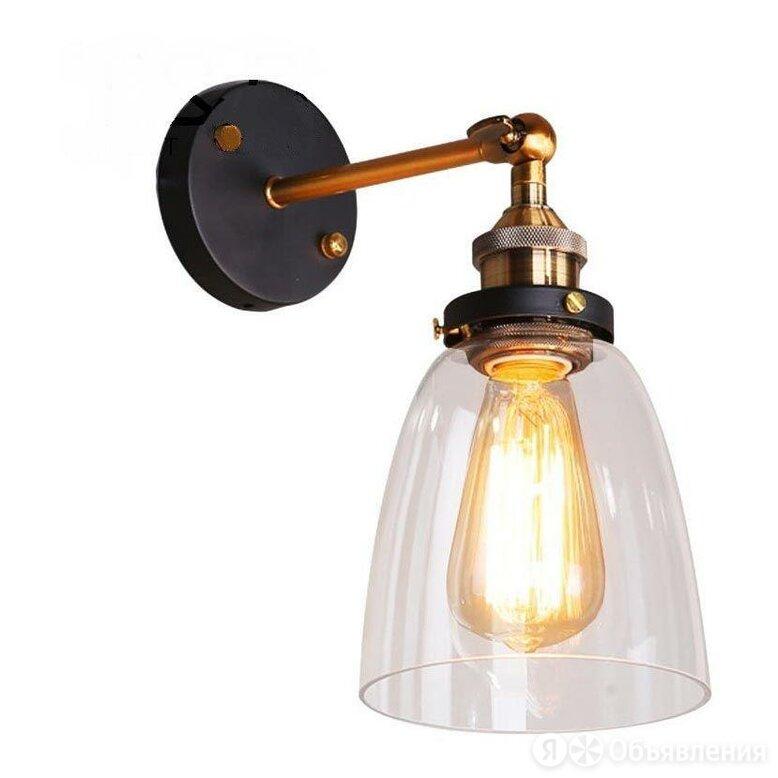 Бра Lumina Deco Fabi LDW 6800-1 MD+PR по цене 5800₽ - Бра и настенные светильники, фото 0