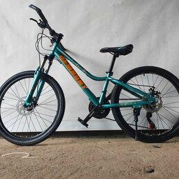 Велосипеды - Горный велосипед тиффани, 0