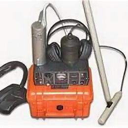 Пленочные фотоаппараты - Атлет ТЭК-120ТУЗ - трассотечеискатель неметаллических и металлических трубопр..., 0