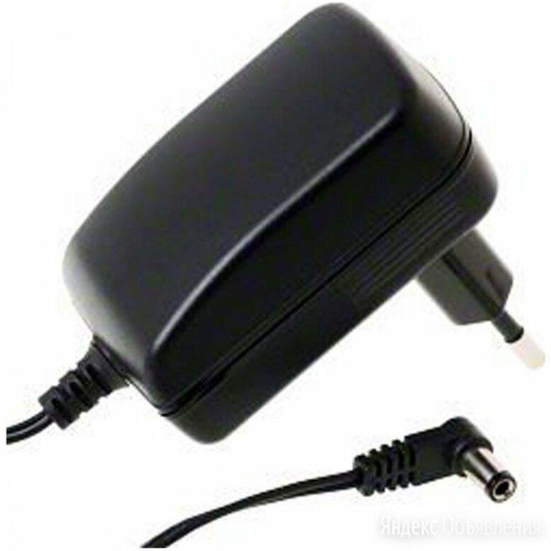 Блок питания для домашнего DECT телефона Philips 2000 CD2901 6V, 3.5-1.35мм по цене 990₽ - Системы Умный дом, фото 0