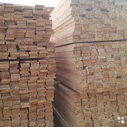 Пиломатериалы - Доска обрезная 50х200х6000 2 сорт, 0